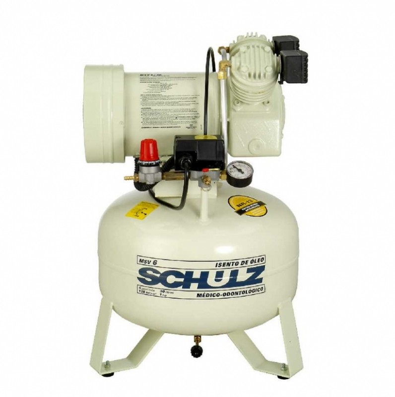 Compressor Schulz Manual
